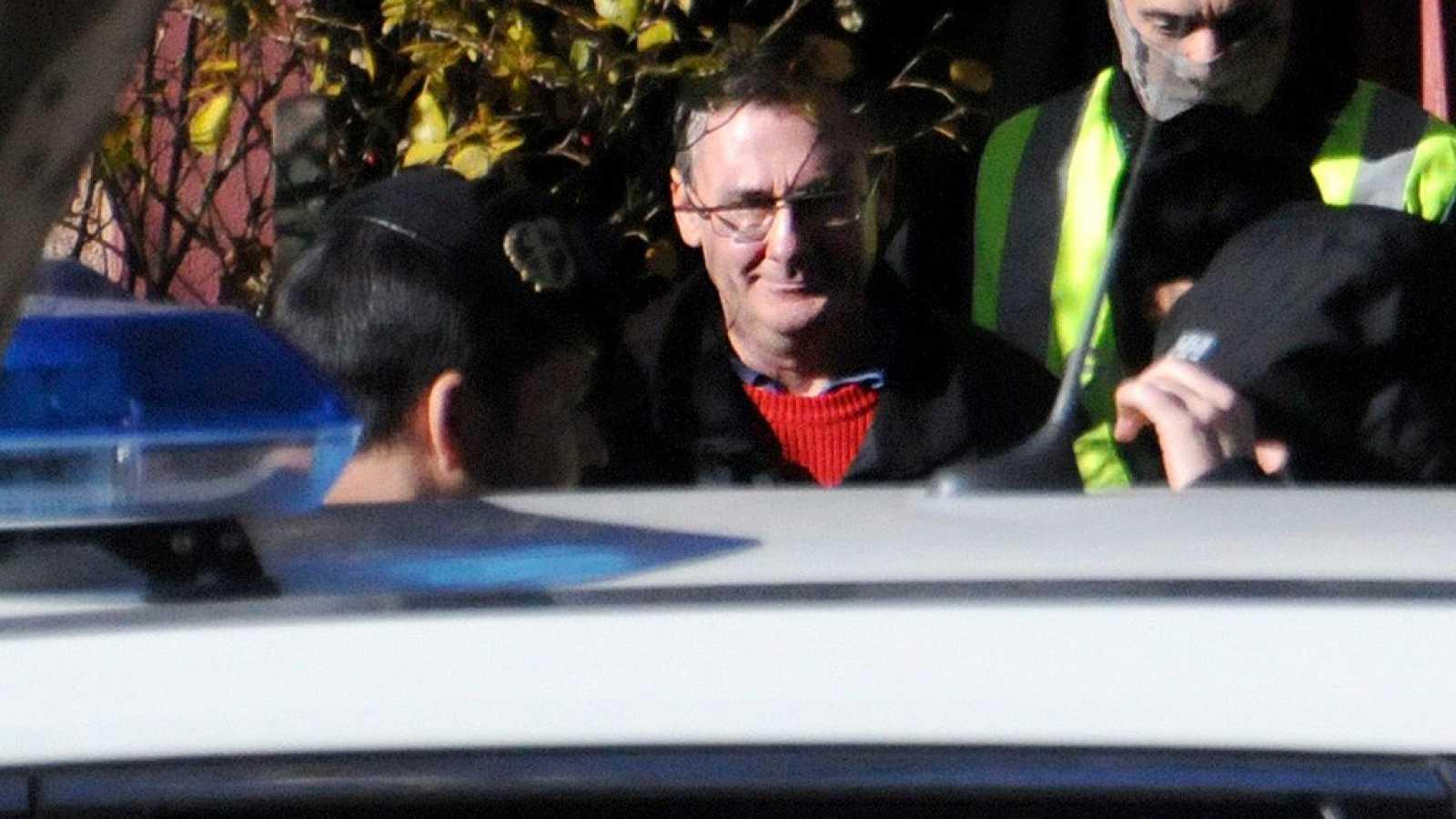 Detenido en Segovia un presunto yihadista que fue condenado por un crimen de los GAL