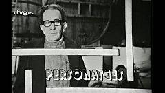 Arxiu TVE Catalunya - Personatges - Josep Vidal Riembau 'Pep Jai'