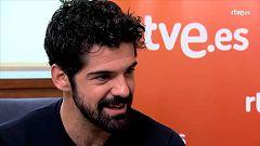 "MasterChef Celebrity - Miguel Ángel Muñoz, ganador de MasterChef Celebrity: ""Yo nunca me sentí ganador"""