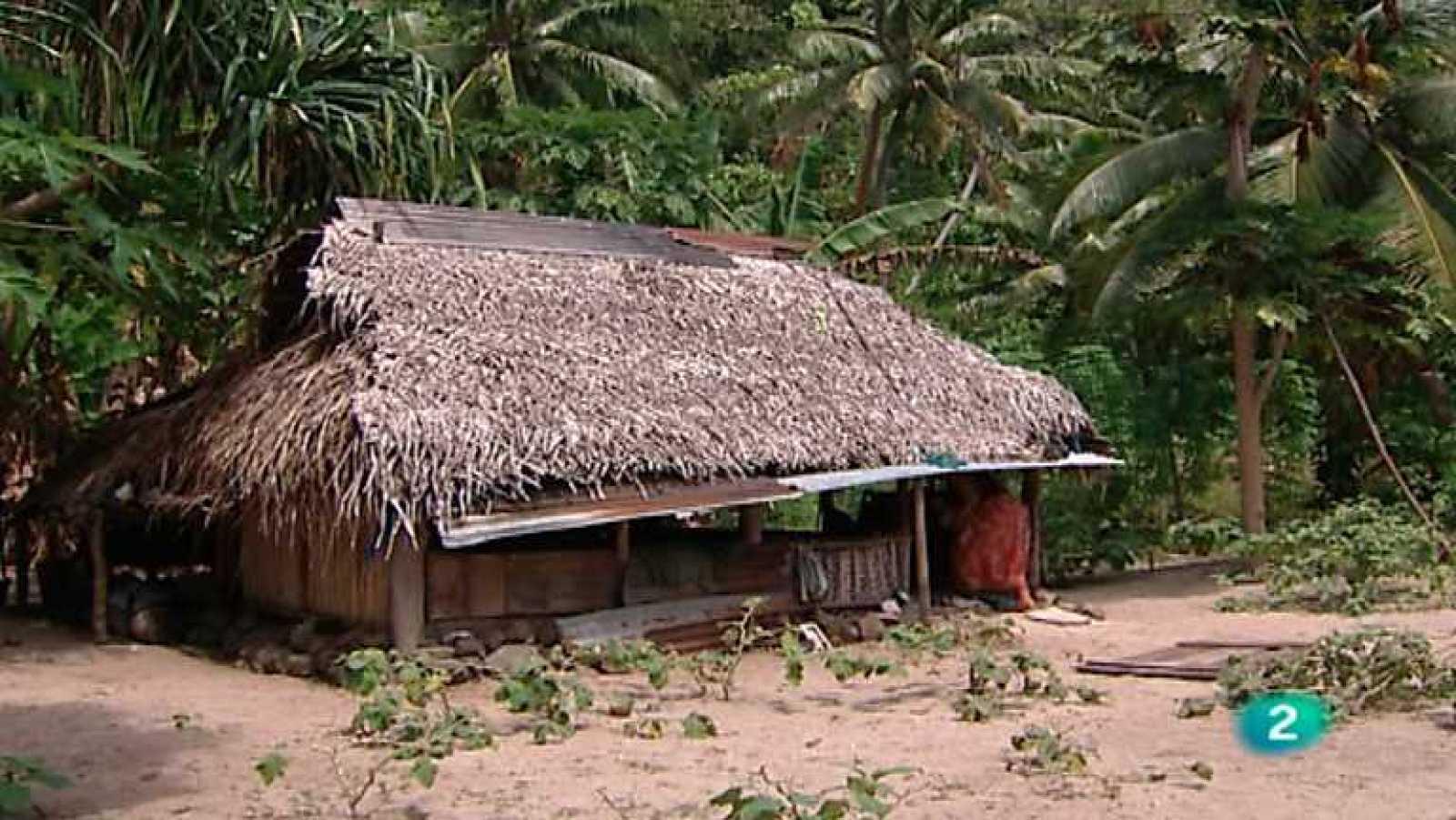 Otros pueblos - Fiyi, islas del hoy - ver ahora