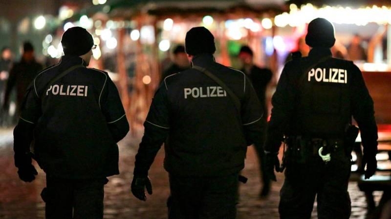 La policía berlinesa teme que el autor del atentado de Berlín esté libre y armado