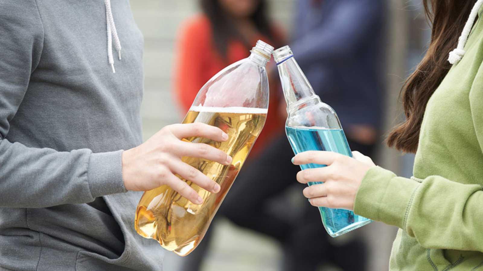 La FAD quiere que la sociedad considere que el alcohol en los menores es un problema de todos
