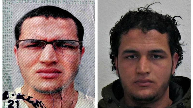 Las autoridades alemanas buscan a un tunecino tras el atentado de Berlín