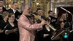 Atención Obras - El coro de RTVE viaja a Roma