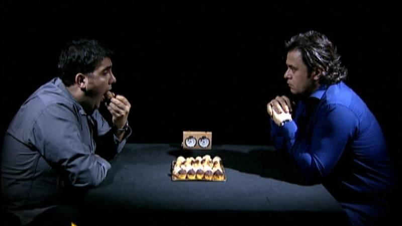 Cómo nos reímos - Humor sin palabras - El ajedrez