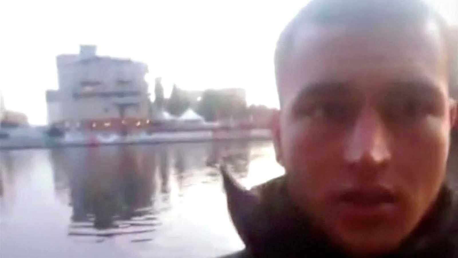 La Policía alemana confirma que Anis Amri es el terrorista que iba en la cabina del camión del atentado de Berlín