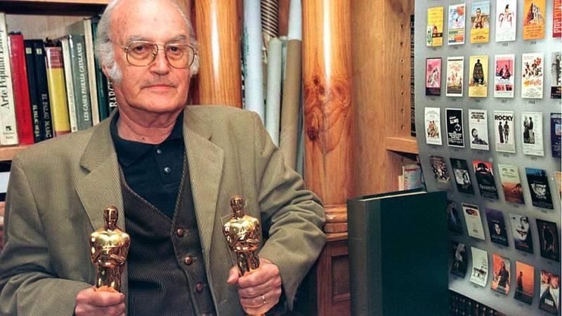Muere Gil Parrondo, ganador de dos Oscar y cuatro Goya