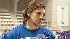 """Viran Morros: """"Jordi aporta una visión táctica diferente"""""""