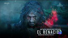 Especial Nochevieja José Mota - El Cigala sustituye a Dicaprio en 'El renacido'