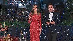 Campanadas 2016 en Canarias