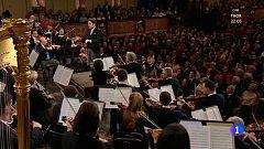 Concierto de Año Nuevo 2017 - 'Marcha Nechledil' de Franz Lehár