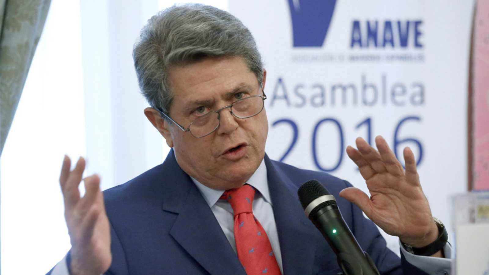 Federico Trillo será relevado como embajador en el Reino Unido en las próximas semanas o meses