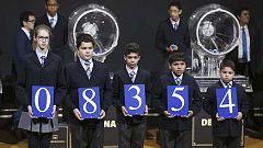 Lotería del Niño 2017