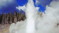 Grandes documentales - Parques nacionales norteamericanos: Yellowstone