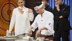 MasterChef Junior 4 - El increíble mundo del teppanyaki