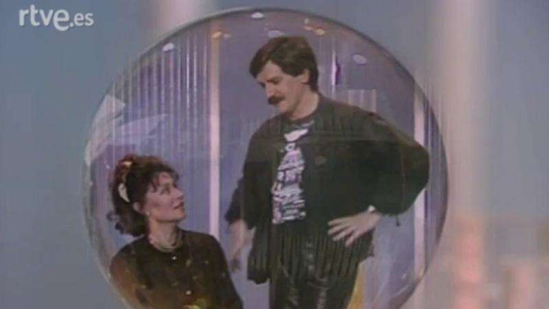 La bola de cristal - 05/01/1985