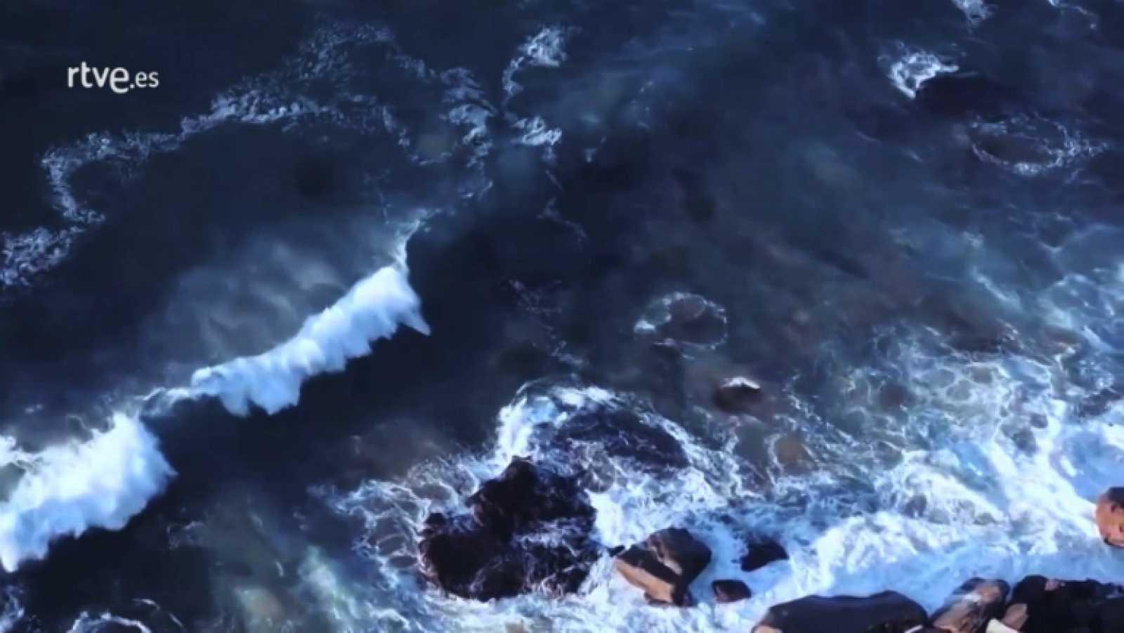 Palabra Voyeur - El viaje secreto de Elidan Marau. Víctor Nubla - 11/01/17 - ver ahora