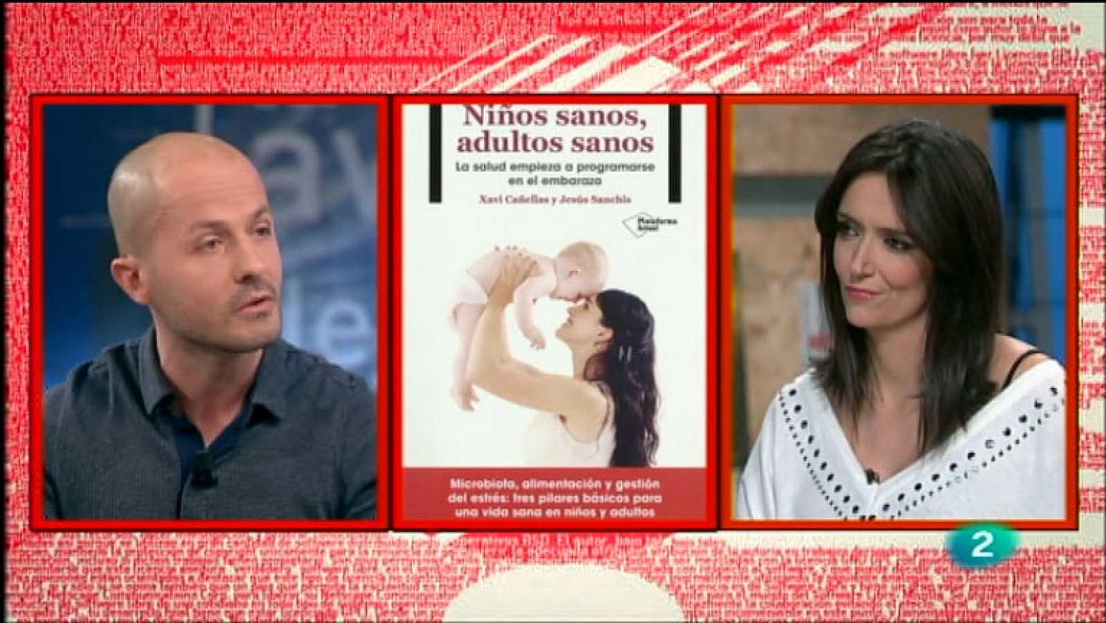 La Aventura del Saber. TVE. 'Niños sanos, adultos sanos'