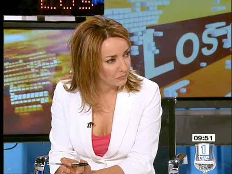 Cristobal Montoro participa en Los Desayunos de TVE