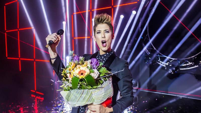 Eurocasting - LeKlein consigue la sexta plaza de 'Objetivo Eurovisión'