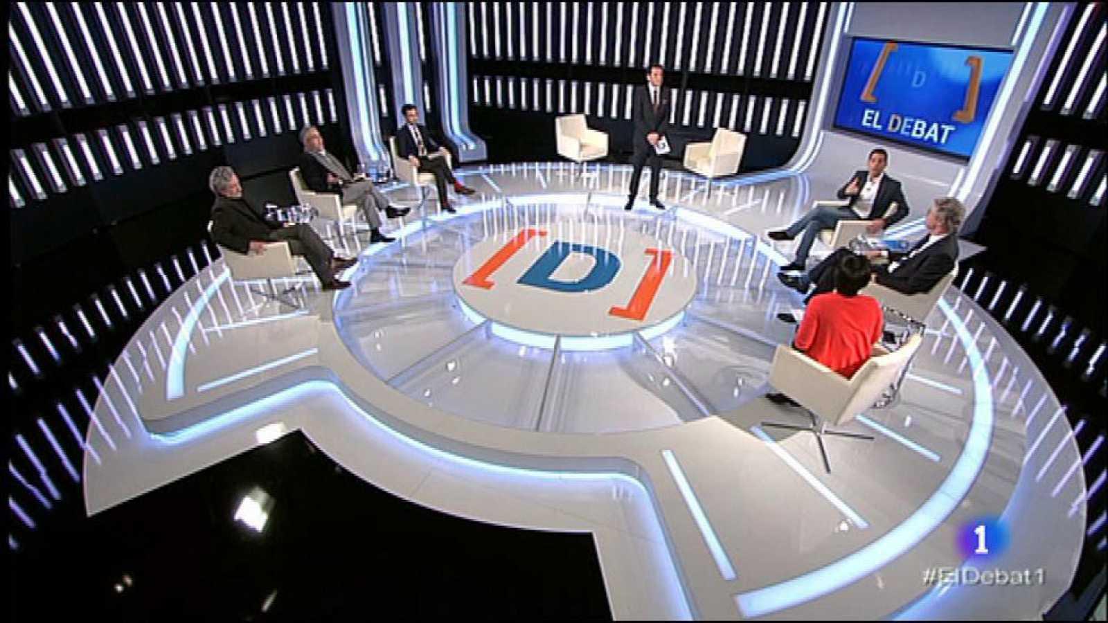 El Debat de La 1 - Anàlisi de la reunió entre Soraya Sáenz de Santamaría i Oriol Junqueras