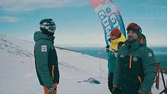 Reportaje - Camino a Sierra nevada 2017