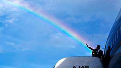 Los viajes de Barack Obama