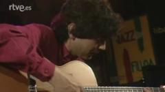 Jazz entre amigos - Tito Alcedo en el Filloa