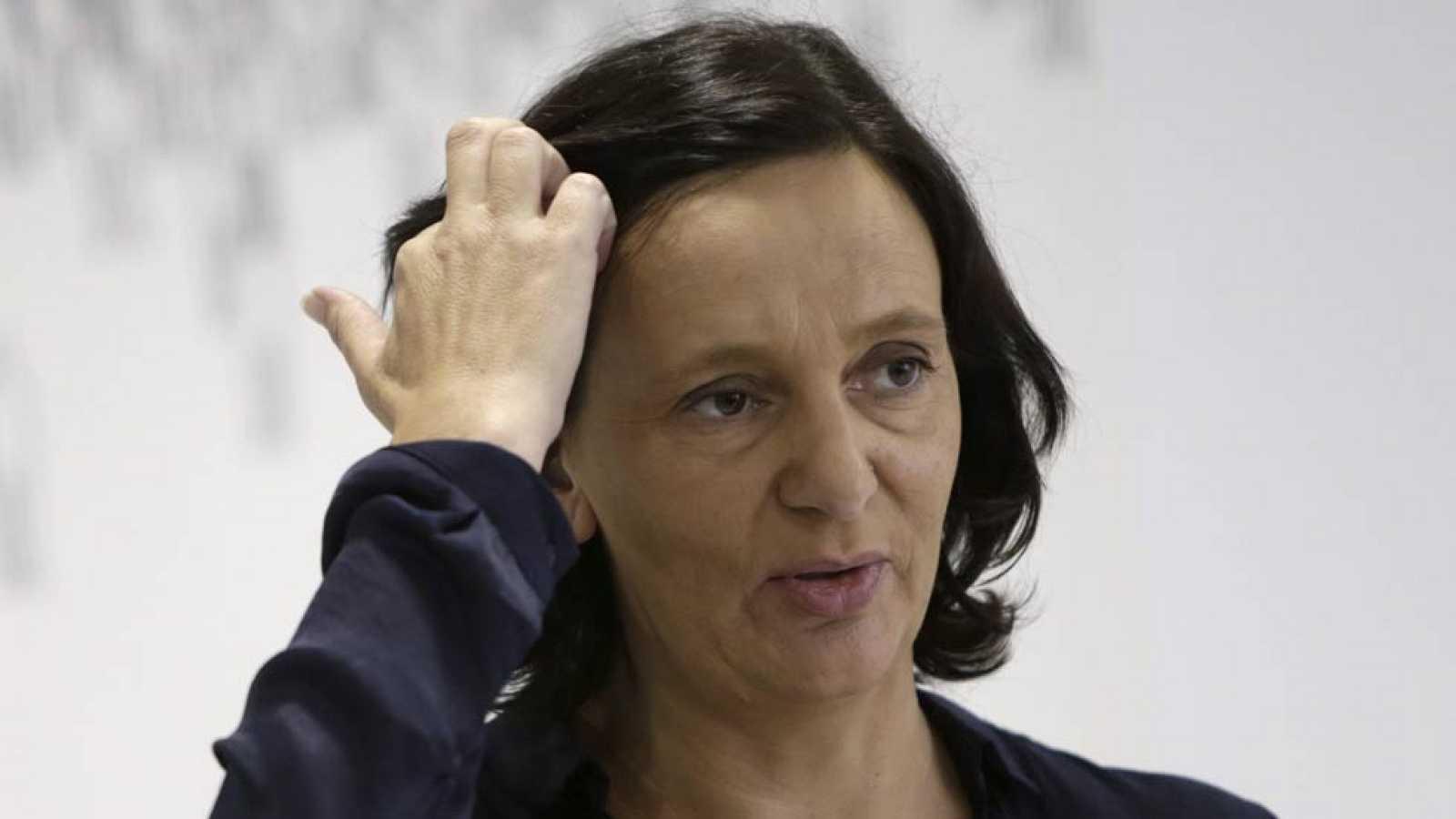 Las luchas por el poder se intensifican en Podemos