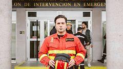 Trabajo Temporal - David Bustamante y Manolo Sarriá
