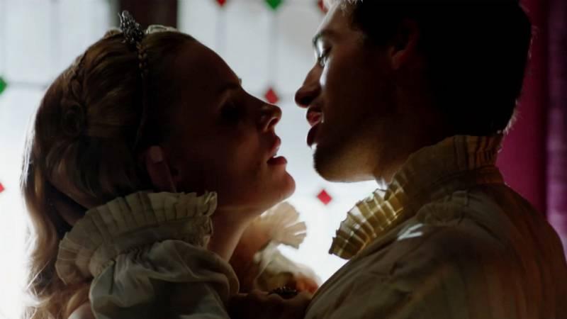Reinas - El amor entre la reina María Estuardo y su fiel consejero Riccio