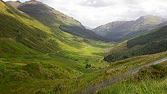 Grandes documentales - Triskell - Bretaña salvaje