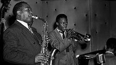 Jazz entre amigos - Charlie Parker (Parte 2 de 4)