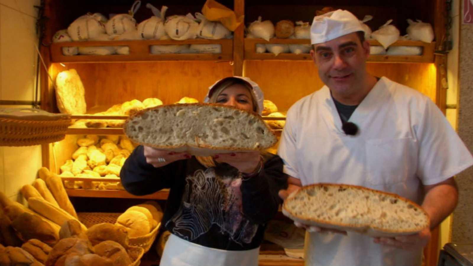 Pan de Lalín, pan con personalidad