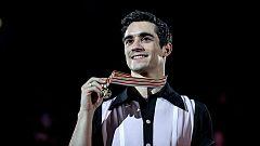 Javier Fernández suma su quinto oro europeo consecutivo
