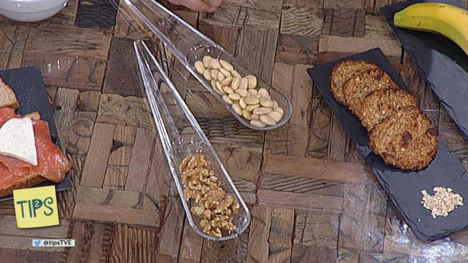 TIPS - Somos lo que comemos - El desayuno de los niños