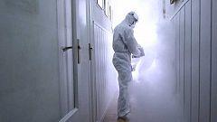 Ciencia forense - El caso Ballesteros