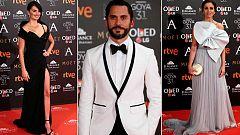 Especial Alfombra Roja - Premios Goya 2017
