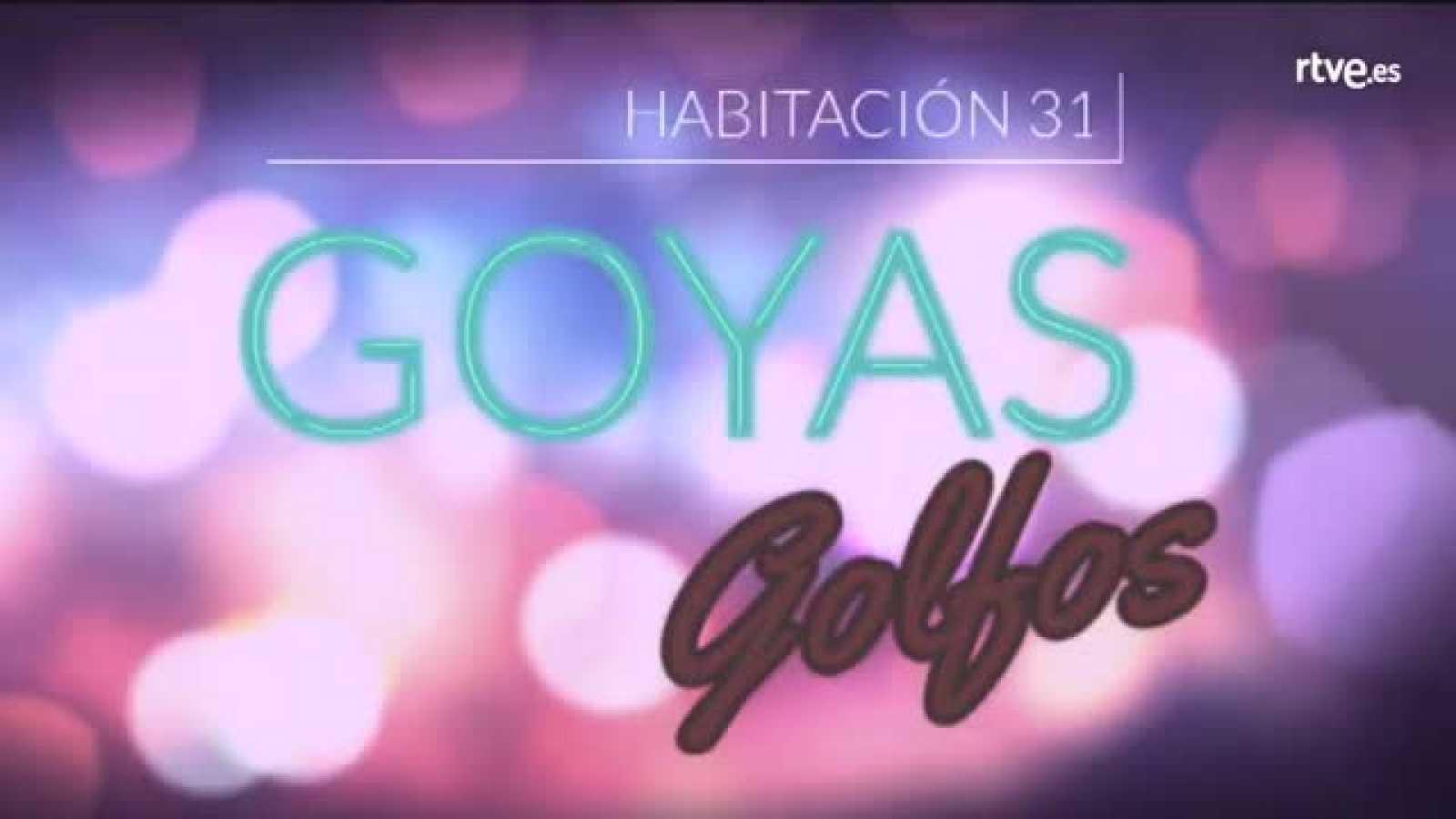 Goyas Golfos 2017 - La gala completa de los Goyas Golfos 2017