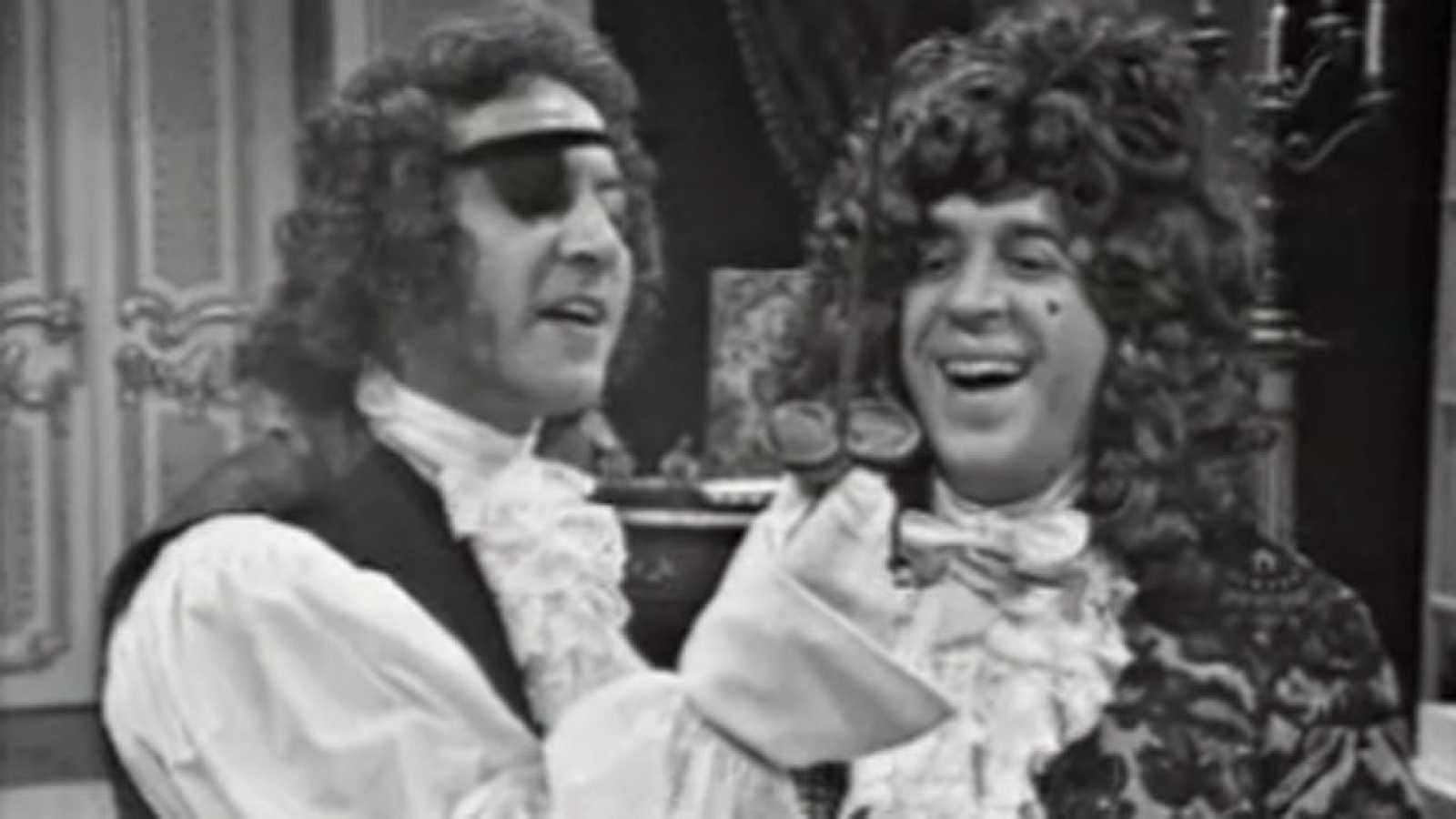 Teatro de siempre - El burgués gentilhombre