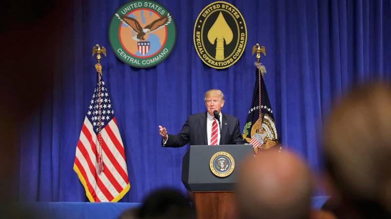 Trump tiene de plazo hasta medianoche para presentar sus alegaciones a la suspensión del veto migratorio