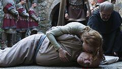 El final del camino - Efraim es condenado a muerte