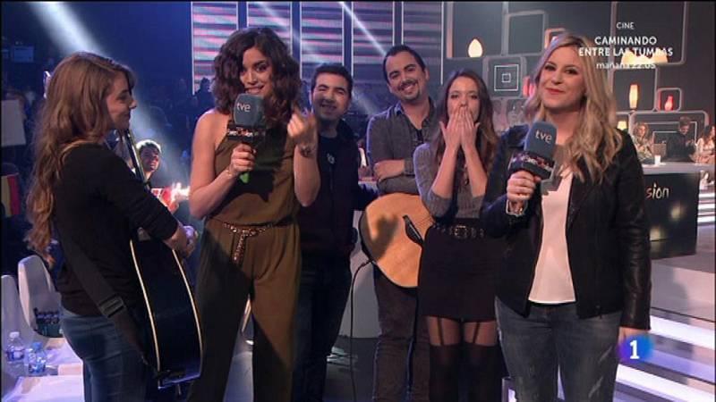 Objetivo Eurovisión - Los youtubers cantan los clásicos de Eurovisión