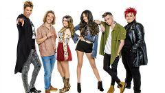 Objetivo Eurovisión 2017