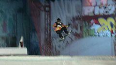 Snowboard - Copa del Mundo Finales Big Air desde Quebec (Canadá)