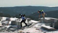 Snowboard Cross - Copa del Mundo Finales desde Feldeberg (Alemania)