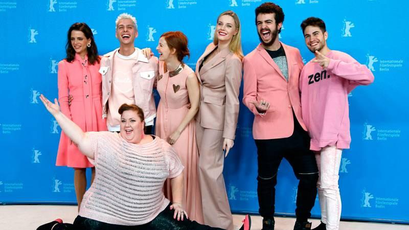 'Pieles', de Eduardo Casanova, lidera la representación española en la Berlinale