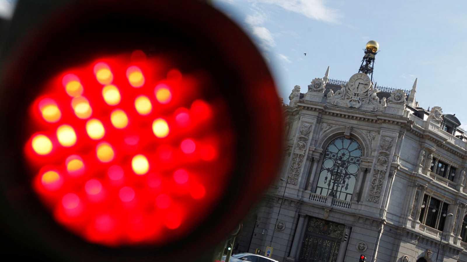 La Audiencia ordena imputar a las excúpulas del Banco de España y la CNMV por la salida a Bolsa de Bankia