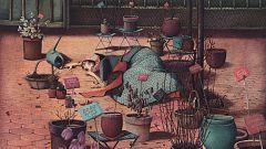 Booktráiler de 'El pueblo durmiente', de Rébecca Dautremer