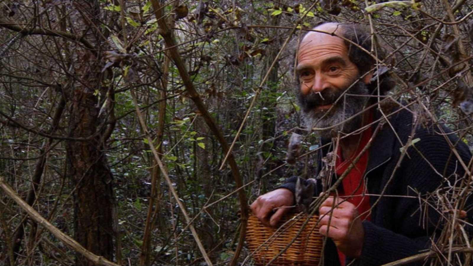 El Señor de los bosques y los enigmas de la naturaleza
